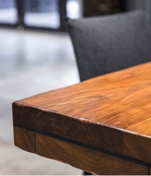 wood furniture market research report