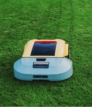 robotic lawn mower market in europe