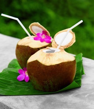 Coconut water market research report