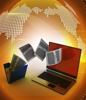 secure file transfer market research report