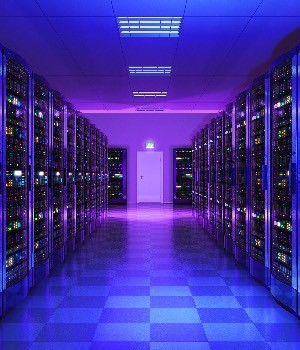Americas Data Center Market research report