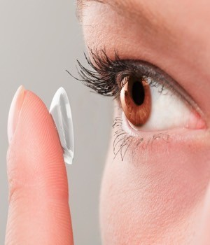 contact lenses market report