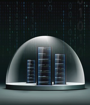 US data center cooling market research report