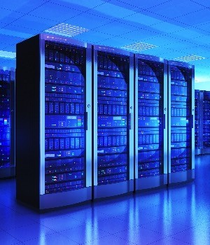 US data center market research report