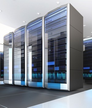 Nordic data center construction