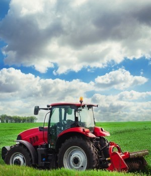 Tractor market in Europe market research report