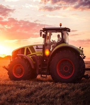 Tractor market in Latin America research report