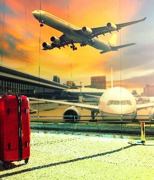 Duty Free and Travel Retail Market Research Report