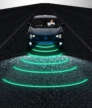 Automotive Safety Electronics Market Research Report
