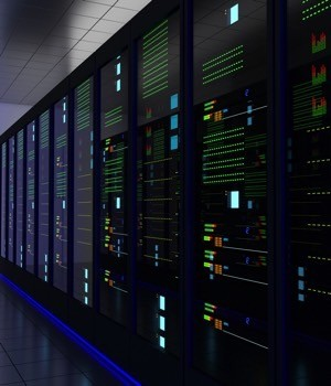 americas data center colocation market
