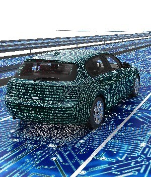 Automotive semiconductor market research report