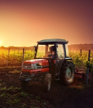 tractor market India research report