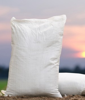 Industrial sacks market research report