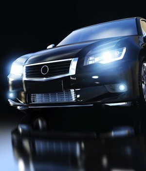 Automotive Lighting Market research report
