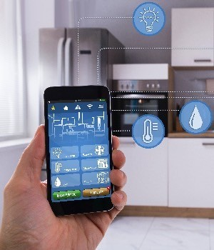 AI-enabled kitchen application market research report