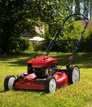 Lawn Mowers Market Research Report