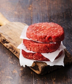 U.S. plant-based meat market research report