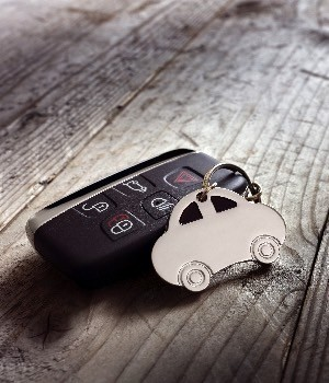 Automotive keyless entry market research report