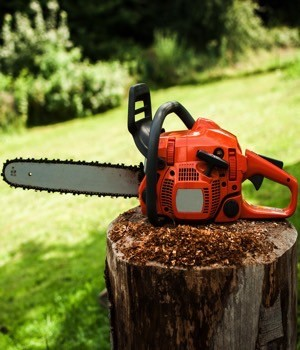 CHAINSAW MARKET RESEARCH REPORT