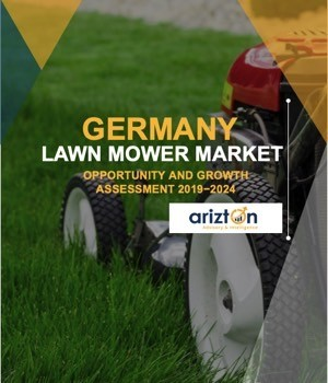 Germany Lawn Mowers market research report