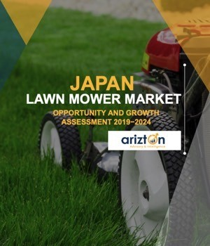 Japan lawn mower market research report