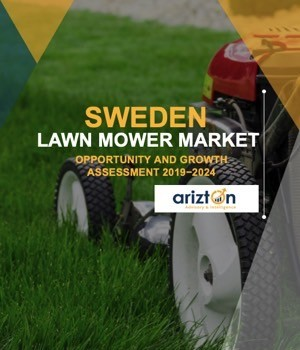 Sweden lawn mower market research report
