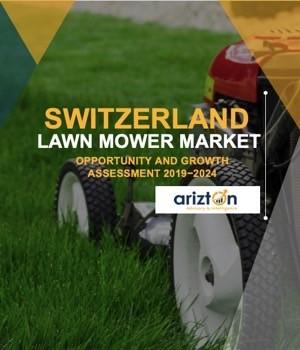 Switzerland lawn mower market research report