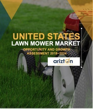 US Lawn mowers market research report