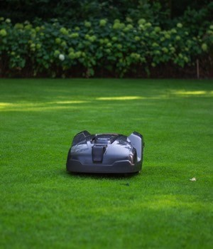 robotic lawn mower market report