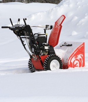 North America snow blower market research report