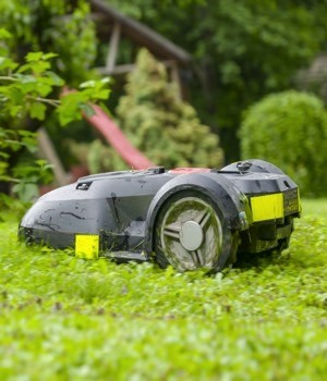 Europe robotic lawn mower market research report