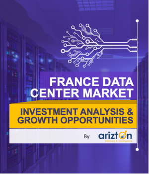 France data center market investment analysis