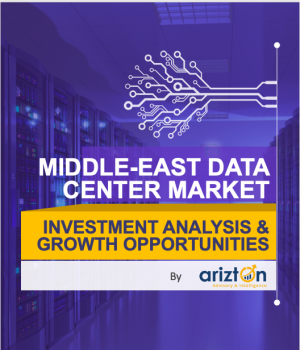 Middle East Data Center Market Research Report