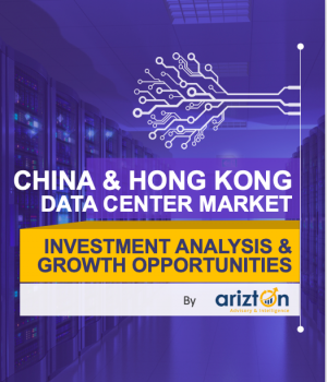 China and Hong Kong Data Center Market Research Report