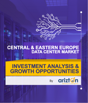 central europe data center market report