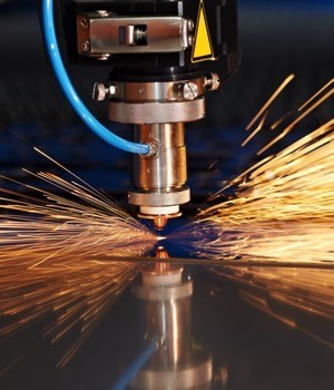 precision parts market research report