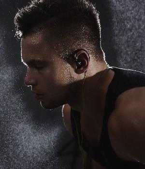 Sports Headphones Market Research Report