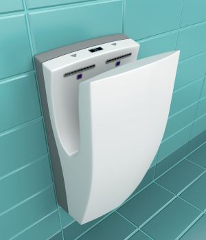 Commercial High-Speed Hand Dryer Market Research Report