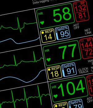 Multiparameter Patient Monitoring Market Research Report
