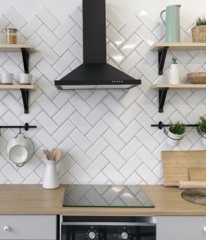 Range Hood Market Research Report