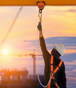 fall protection market research report