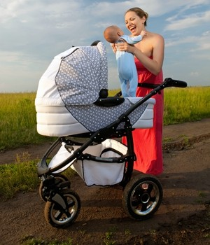Baby stroller market research report