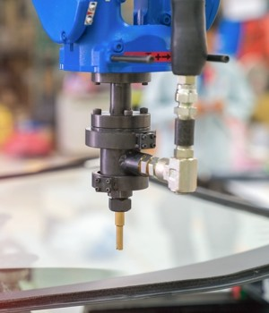 Industrial adhesive market research report