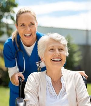 U.S. nursing care market research report