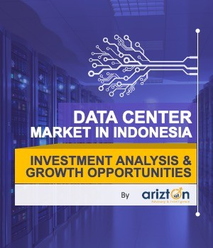 Indonesia data center market research report