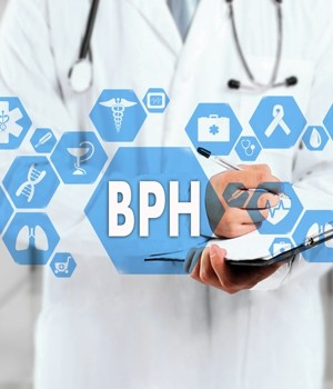 benign prostatic hyperplasia (BPH) devices market research report