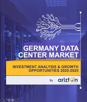 Germany data center market research report