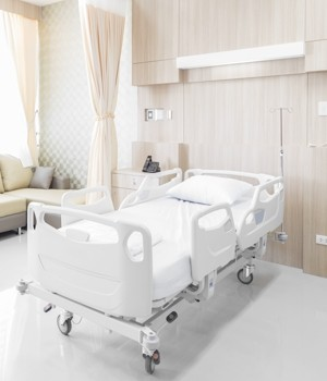 Hospital  beds market research report