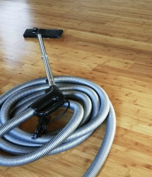 Central vacuum system market research report