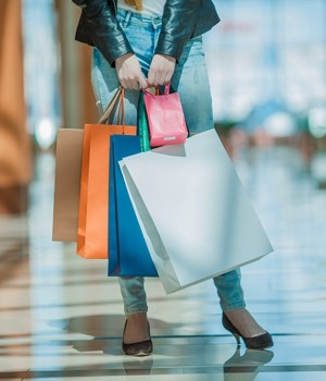 U.S. retail bag market research report